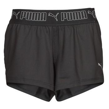 Vêtements Femme Shorts / Bermudas Puma TRAIN SUSTAINABLE SHORT Noir