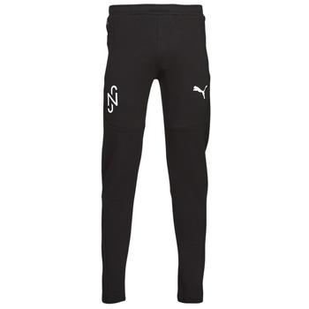 Vêtements Homme Pantalons de survêtement Puma NJR EVOSTRIPE PANTS Noir