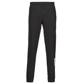Vêtements Homme Pantalons de survêtement Puma RAD/CALPANTS DK CL Noir