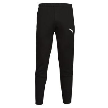 Vêtements Homme Pantalons de survêtement Puma EVOSTRIPE CORE FZ PANT Noir
