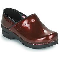 Chaussures Femme Sabots Sanita PROF Bordeaux