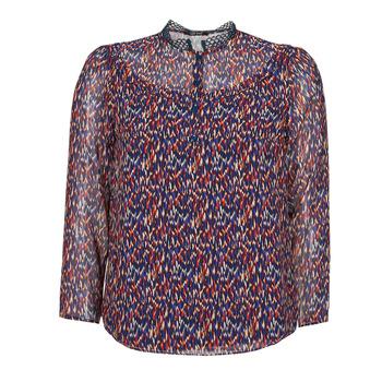 Vêtements Femme Robes courtes One Step FT13191 Rose / Multicolore