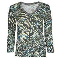 Vêtements Femme Tops / Blouses One Step FT10071 Vert