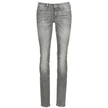 Vêtements Femme Jeans slim Meltin'pot MAIA Gris