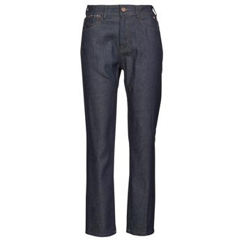 Vêtements Femme Jeans droit Freeman T.Porter MONIKA DENIM Bleu brut