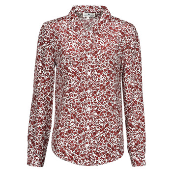 Vêtements Femme Tops / Blouses Freeman T.Porter KATY MIRABILIS Rouge / Blanc