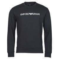Vêtements Homme Sweats Emporio Armani 8N1MR6 Marine