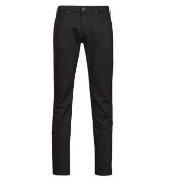 Vêtements Homme Jeans slim Emporio Armani 8N1J06 Noir