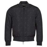 Vêtements Homme Blousons Emporio Armani 6K1B96 Noir