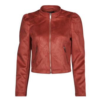 Vêtements Femme Vestes en cuir / synthétiques Only ONLSHELBY Rose