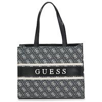Sacs Femme Cabas / Sacs shopping Guess MONIQUE TOTE Noir
