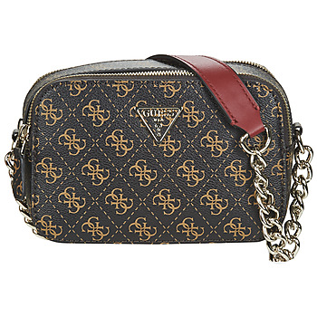 Sac Bandouliere Guess NOELLE CROSSBODY CAMERA