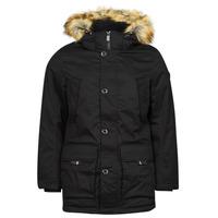 Vêtements Homme Parkas Tom Tailor 1026754 Noir