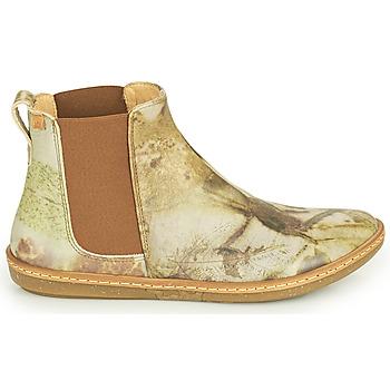 Boots El Naturalista CORAL