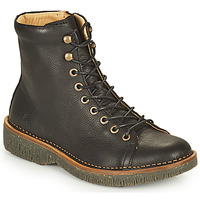 Chaussures Femme Boots El Naturalista VOLCANO Noir