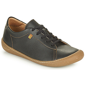 Chaussures Baskets basses El Naturalista PAWIKAN Noir