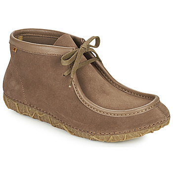 Chaussures Boots El Naturalista REDES Beige