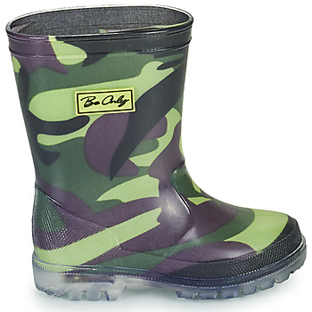 Bottes enfant Be Only ARMY