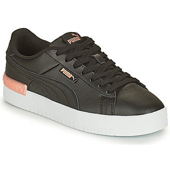 Chaussures Femme Baskets basses Puma JADA Noir / Doré