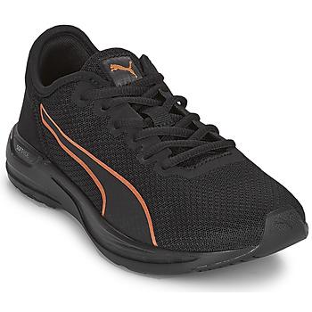 Chaussures Femme Sport Indoor Puma ACCENT Noir