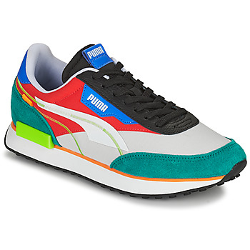 Chaussures Homme Baskets basses Puma FUTURE RIDER TWOFOLD Multicolore