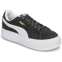 Chaussures Femme Baskets basses Puma MAYU Noir / Blanc