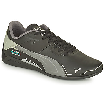 Chaussures Homme Baskets basses Puma MERCEDES DRIFTCAT Noir / Gris