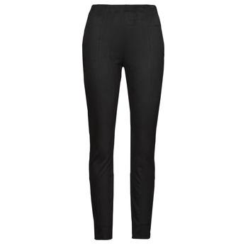 Vêtements Femme Leggings Guess MAYA LEGGINGS Noir