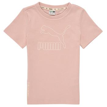 T-shirt enfant Puma T4C TEE