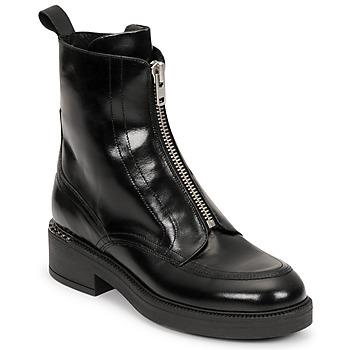 Chaussures Femme Boots Jonak ARIETTE Noir