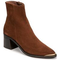 Chaussures Femme Bottines Jonak DELO Marron