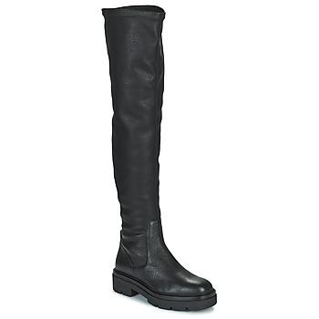 Chaussures Femme Bottes ville Jonak POMONE Noir