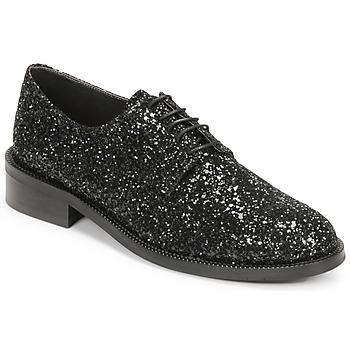 Chaussures Femme Derbies Jonak DOI Noir