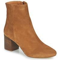 Chaussures Femme Bottines Jonak VILBERT Marron