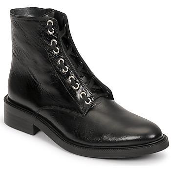 Chaussures Femme Boots Jonak DOLCE Noir