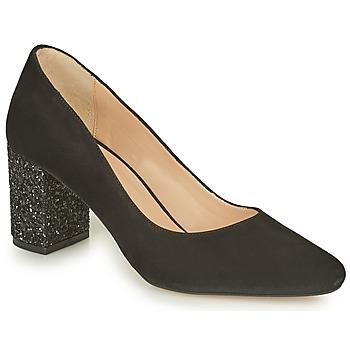 Chaussures Femme Escarpins Jonak VATIO Noir