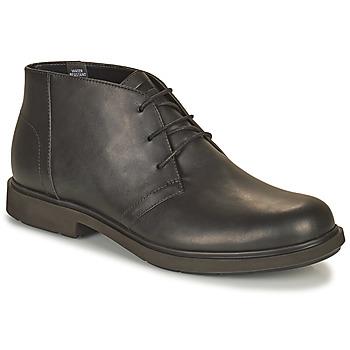 Chaussures Homme Derbies Camper NEUMAN Noir