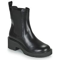 Chaussures Femme Boots Camper MILAH Noir