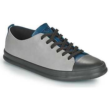 Chaussures Homme Baskets basses Camper TWINS CHASSIS Gris / Noir