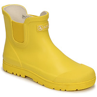 Chaussures Enfant Bottes de pluie Aigle CHELSEA 2 Jaune