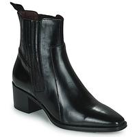 Chaussures Femme Bottines Muratti ROMAGNE Noir