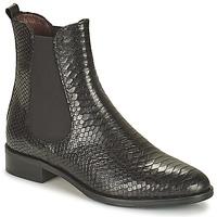 Chaussures Femme Boots Muratti ROCHEGUDE Cognac