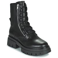 Chaussures Femme Boots Ash LETS Noir