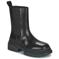 Chaussures Femme Boots Ash STORM Noir