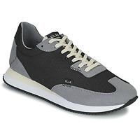 Chaussures Homme Baskets basses Clae RUNYON Noir / Gris