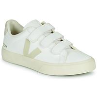 Chaussures Baskets basses Veja RECIFE LOGO Blanc