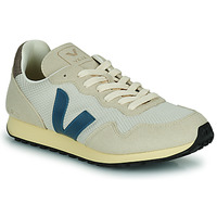 Chaussures Baskets basses Veja SDU REC Beige / Bleu