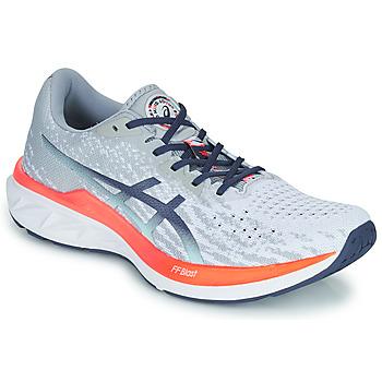 Chaussures Homme Running / trail Asics DYNABLAST 2 CELEBRATION OF SPORTS Gris / Bleu