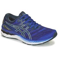 Chaussures Homme Running / trail Asics GEL-NIMBUS 23 Bleu