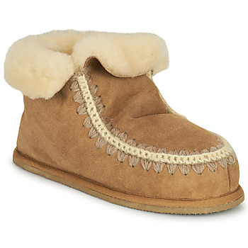 Chaussures Femme Chaussons Shepherd PIA Camel